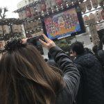 新年会と毎年の恒例行事の十日戎